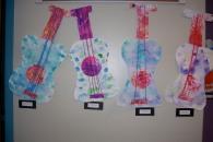 2nd grade guitars